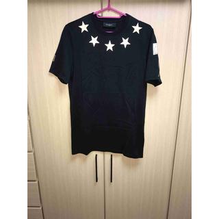 ジバンシィ(GIVENCHY)の正規限定 Givenchy ジバンシィ ゴールドスター Tシャツ(Tシャツ/カットソー(半袖/袖なし))