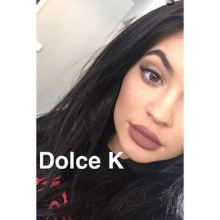 カイリーコスメティックス(Kylie Cosmetics)のKylie Cosmetics リップライナー DOLCE K(リップライナー)