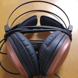 オーディオテクニカ(audio-technica)のATH-A1000X(ヘッドフォン/イヤフォン)