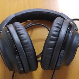 オーディオテクニカ(audio-technica)のATH-BB500(ヘッドフォン/イヤフォン)