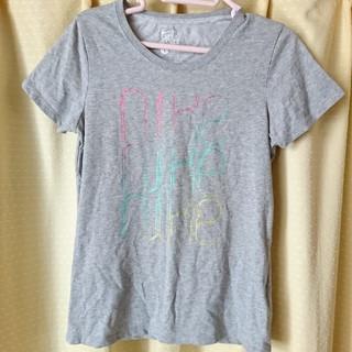 ナイキ(NIKE)のNIKEレディースTシャツ(Tシャツ(半袖/袖なし))