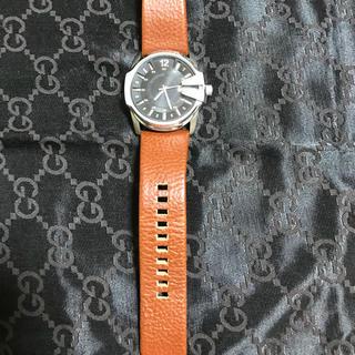 ディーゼル(DIESEL)のディーゼル時計(腕時計(アナログ))