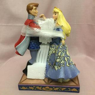 Disney - ディズニー オーロラ姫 フィリップ王子 フィギュア