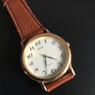 アルバ(ALBA)のレディース腕時計 SEIKO ALBA(腕時計)