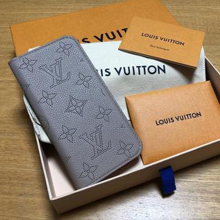 LOUIS VUITTON - LOUIS VUITTON iPhone7.8ケース