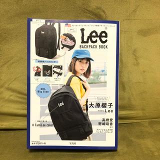 リー(Lee)のLee*バックパック(リュック/バックパック)