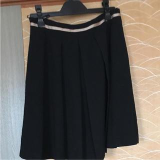 シマムラ(しまむら)のスカート(ひざ丈スカート)