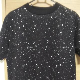 ハーフマン(HALFMAN)のHALFMAN 半袖 Tシャツ(Tシャツ/カットソー(半袖/袖なし))