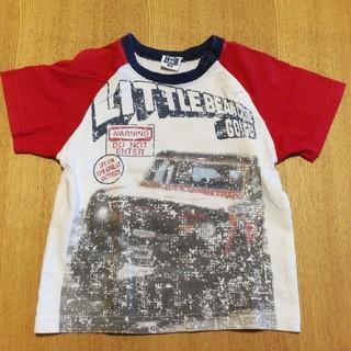 リトルベアークラブ(LITTLE BEAR CLUB)のLITTLE BEAR CLUB Tシャツ 95cm(Tシャツ/カットソー)