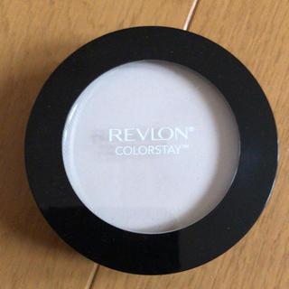 レブロン(REVLON)のレブロンカラーステイ ブレストパウダー880(フェイスパウダー)