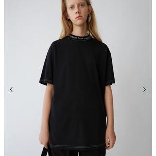 アクネ(ACNE)のacne studios (Tシャツ(半袖/袖なし))