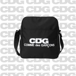 コムデギャルソン(COMME des GARCONS)のコムデギャルソン ショルダーバッグ(ショルダーバッグ)