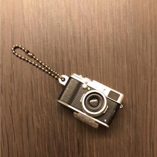 フジフイルム(富士フイルム)のガチャ富士フイルムカメラX100s(その他)