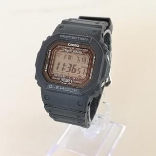 ジーショック(G-SHOCK)のCASIO G-SHOCK  GW-5000-1JF メイド・イン・ジャパン(腕時計(デジタル))