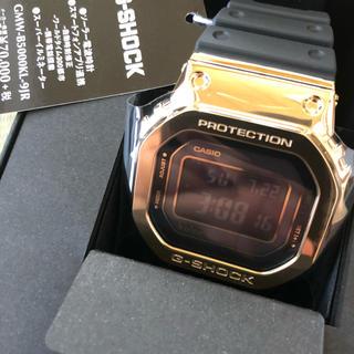 ジーショック(G-SHOCK)のKolor × G-SHOCK GMW-B5000KL (腕時計(デジタル))
