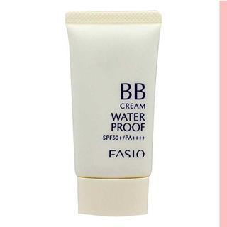 ファシオ BB クリーム ウォータープルーフ 健康的な肌色 03 30g(BBクリーム)