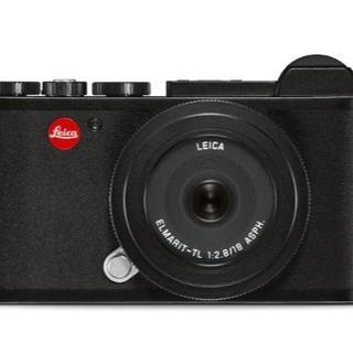 ライカCL プライムキット 18mm(デジタル一眼)