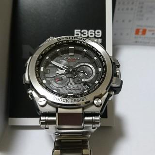 ジーショック(G-SHOCK)のG-SHOCK MT-G MTG-S1000D-1AJF(腕時計(アナログ))