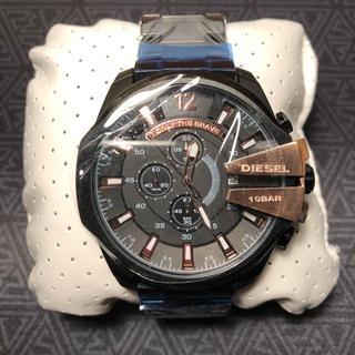 ディーゼル(DIESEL)の腕時計 ディーゼル DZ4309 ☆DIESEL☆ 新品 未使用品(腕時計(アナログ))