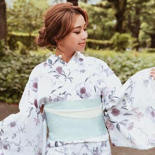 エイミーイストワール(eimy istoire)のeimy浴衣♡♡新品未使用♡♡(浴衣)
