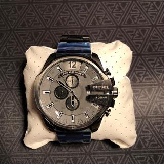 ディーゼル(DIESEL)の腕時計 ディーゼル DZ4282 ☆DIESEL☆ 新品 未使用品(腕時計(アナログ))