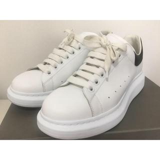 アレキサンダーマックイーン(Alexander McQueen)のAlexander Mcqueen Oversized Sneaker(スニーカー)