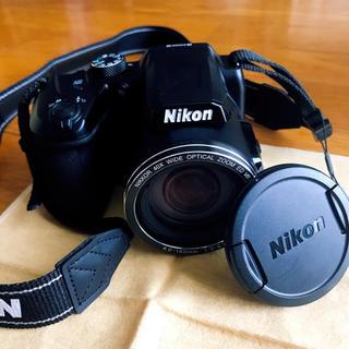 ニコン(Nikon)のNikon  Coolpix B500(コンパクトデジタルカメラ)