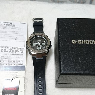 ジーショック(G-SHOCK)のG-SHOCK gst-w110(腕時計(アナログ))