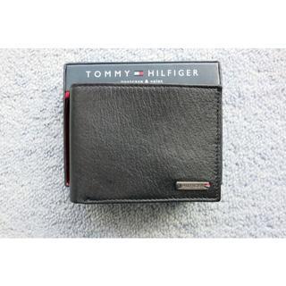 トミーヒルフィガー(TOMMY HILFIGER)のTOMMY HILFIGER トミーフィルフィガー 二つ折り財布 新品(折り財布)