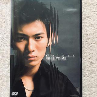 DVD 松田悟志 colors カラーズ 仮面ライダー龍騎 ナイト役(その他)