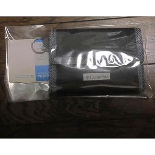 コロンビア(Columbia)の【新品未使用】Cloumbia 財布(折り財布)