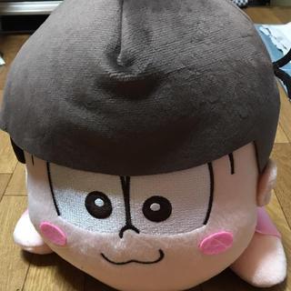 SEGA - おそ松さん メガジャンボ 寝そべり ぬいぐるみ