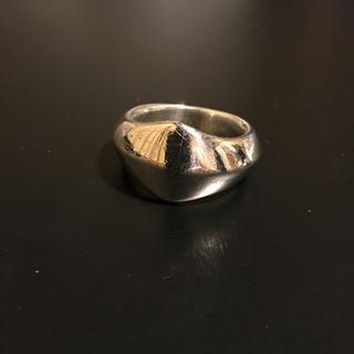 クロムハーツ(Chrome Hearts)のレナードカムホート シルクリング/検索 ロンワンズ エルワン ファット 22k(リング(指輪))