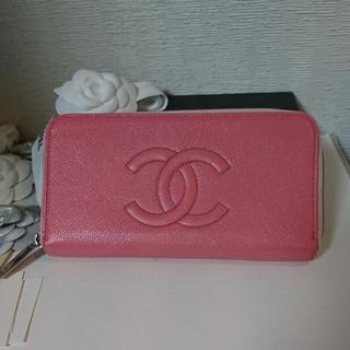 CHANEL - シャネル お財布