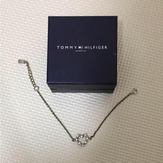 トミーヒルフィガー(TOMMY HILFIGER)の美品♡tommy♡2wayブレスレット(ブレスレット/バングル)