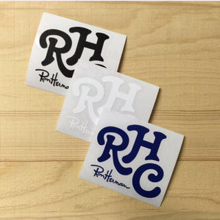 RHC ステッカー(その他)