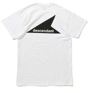 ダブルタップス(W)taps)の18ss DESCENDANT /  ORCA / CREW NECK SS(Tシャツ/カットソー(半袖/袖なし))