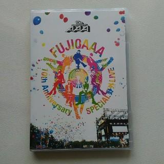 AAA - AAA 10th Anniversary 野外LIVE in 富士急ハイランド
