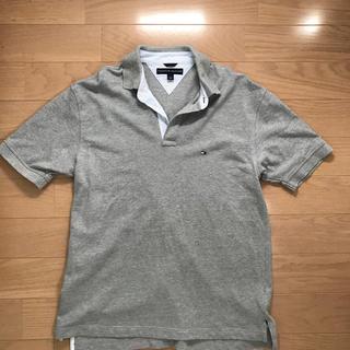 トミーヒルフィガー(TOMMY HILFIGER)のTOMMY HILFIGER トミーヒルフィガー ポロシャツ M (ポロシャツ)
