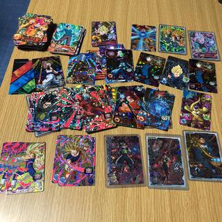 ドラゴンボール(ドラゴンボール)のドラゴンボールヒーローズ、仮面のサイヤ人セット(カード)