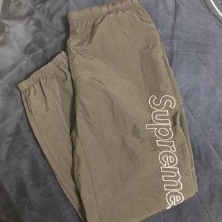 シュプリーム(Supreme)の16ss supreme warm up pants(ワークパンツ/カーゴパンツ)