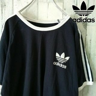 アディダス(adidas)のadidas originals Tシャツ トレフォイル(Tシャツ/カットソー(半袖/袖なし))