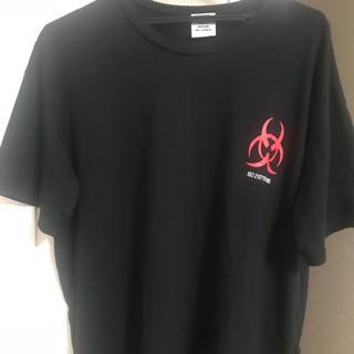 ヴェトモン  Tシャツ オーバーサイズ(Tシャツ/カットソー(半袖/袖なし))