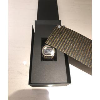 ジーショック(G-SHOCK)のG-SHOCK by kolor GMW- B5000KL 新品 正規店購入(腕時計(デジタル))