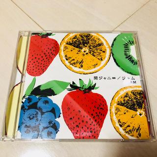 カンジャニエイト(関ジャニ∞)の関ジャニ∞✳︎ジャム 通常盤(アイドルグッズ)
