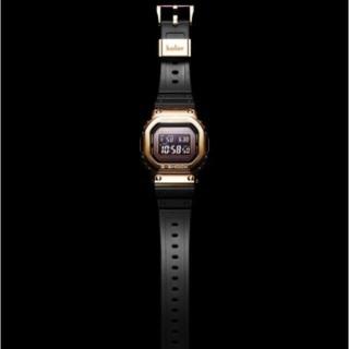 ジーショック(G-SHOCK)のKolor G-SHOCK 35th GMW-B5000KL 世界限定700本(腕時計(デジタル))