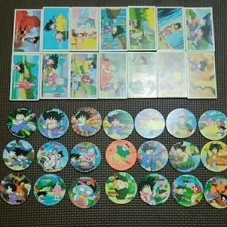 メンコ ドラゴンボール 35枚セット(カード)