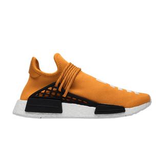 アディダス(adidas)のThe Pharrell x NMD 'Human Race'  orange(スニーカー)