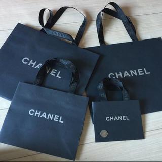 シャネル(CHANEL)のChanel パック(エコバッグ)