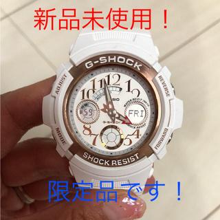 ジーショック(G-SHOCK)のG-SHOCK 限定品(腕時計(アナログ))